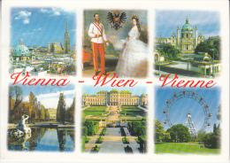 Wien Ak87713 - Wien