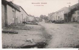 MINORVILLE ILLUSTRE 961 LA GRANDE RUE - Sonstige Gemeinden
