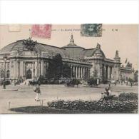 FRATP0840C-LFTD4154TFRHPOM Tarjeta Postal DE FRANCIA.El Gran Palacio.PARIS - Edificios & Arquitectura