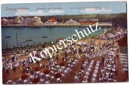 Leipzig - Wahren,  Lunapark  (z2613) - Leipzig