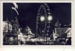 WIEN - Prater Bei Nacht,  1939 - Prater