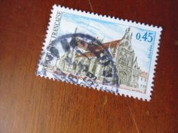 Promotion Du Mois TIMBRE OBLITERE YVERT N° 1582 - Francia
