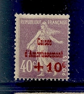 NUMERO(S) 249  NEUF(S) SANS CHARNIERE . - France