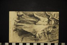 CP, ALGERIE Scènes & Types Femmes Kabyles N° 2011 Voyagé En 1916 Ed E S - Argelia