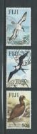 Fiji 1985 Sea Bird Part Set 3 Commercially FU - Fiji (1970-...)