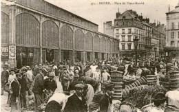ROUEN - Place Du Vieux Marché  - - Rouen