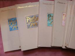 LOT Livres PARFUMS DE REVE Parfum Toutes Marques , Lieu Parfumerie Usine De Parfumeurs , Région , économie , Historique - Books