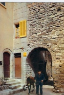 (F186) - CORRENS, PORTE DE SAINT-GERMAIN - Frankrijk