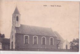 IMPE : Kerk S. Denys - Lede