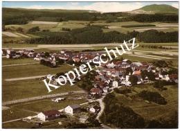 Dorsel - Ahr,  Luftbild  (z2627) - Germany