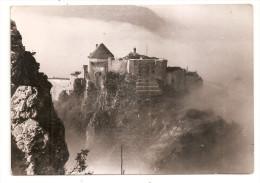Doubs - 25 - Paysage Du Haut - Chateau De Joux Carte Photo De Stainacre De Pontarlier - Altri Comuni