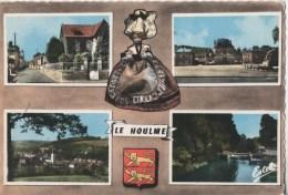 Le Houlme Vues - France