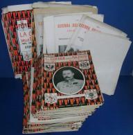 M# LA GUERRA DELLE NAZIONI 1914-1918 Ed.F.lli Treves/MILITARI/PRIMA GUERRA MONDIALE - Libri