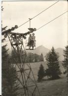 CPSM - Les Hopitaux Neufs Et Ses Environs - Télésiège - Photo Stainacre à Pontarlier - Rare - Autres Communes