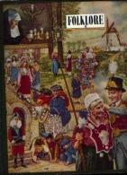 (chocolat) COTE DE'OR  « Folklore II » Album Complet Quasi Impeccable - Côte D'Or