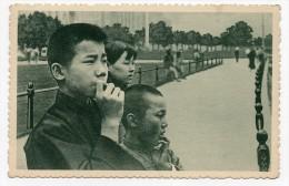 Chine Jésuites Missionnaires - Chine