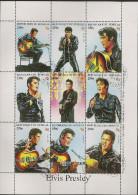 SENEGAL Elvis Presley - Elvis Presley