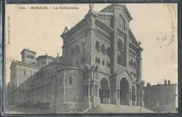 - CPA MONACO - La Cathédrale - Kathedrale Notre-Dame-Immaculée