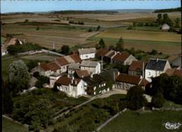 21 - BLIGNY-SUR-OUCHE - Vue Aérienne - France