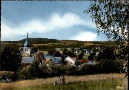 23 - LUPERSAT - France