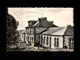 23 - LUPERSAT - écoles - France