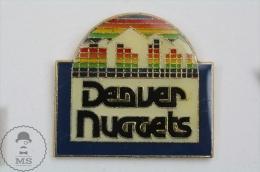 USA Basketball Team - Denver Nuggets - Pin Badge #PLS - Baloncesto