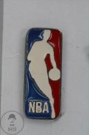 NBA Basketball Logo - Pin Badge #PLS - Baloncesto