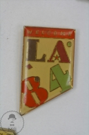 Los Angeles Olympic Games 1984 Welcome Logo - Pin Badge #PLS - Juegos Olímpicos