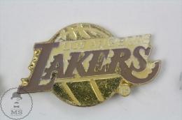USA Basketball Team - Los Angeles Lakers - Pin Badge #PLS - Baloncesto