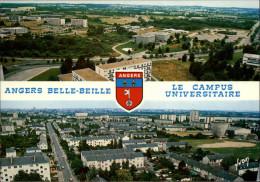 49 - ANGERS - Campus Universitaire - Université - Fac - Angers