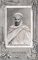 ALGERIEN 1912 - Algerie Type Arabe Costume De Ville, Sehr Schöne Karte Gel.1912 Stempel Michelet - Männer