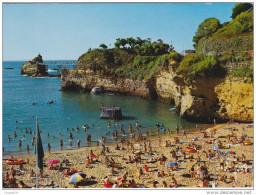 BIARRITZ LA PLAGE DU PORT VIEUX - Biarritz