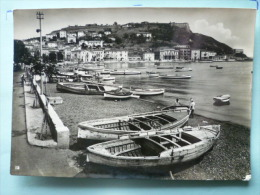 V08-13--le Port Azzurro-ile D'elbe--vera Fotografia-- - Italia