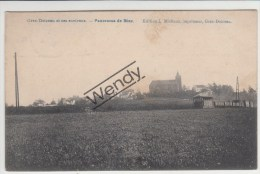 Grez-Doiceau - Biez (tram � vapeur - stoomtram)