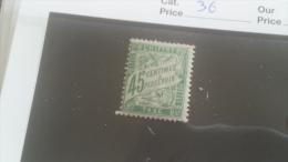 LOT 253568 TIMBRE DE FRANCE NEUF** N�36 VALEUR 25 EUROS