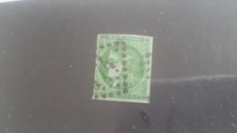 LOT 253578 TIMBRE DE FRANCE OBLITERE N�42B VALEUR 180 EUROS
