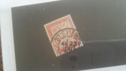 LOT 253593 TIMBRE DE FRANCE OBLITERE N�33 VALEUR 100 EUROS