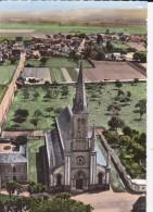 76 Seine Maritime Saint Pierre Les Elbeuf L'église St Louis - Cany Barville
