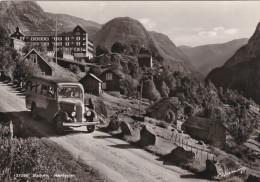 RP: Stalheim - Naerodalen , 30-40s - Norvegia