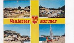 76 Seine Maritime Veulettes Sur Mer  Multi Vues - France