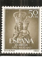 España/Spain-(MNH/**) - Edifil  1136 - Yvert  847 - 1931-Hoy: 2ª República - ... Juan Carlos I