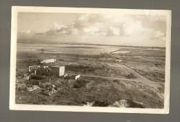 CPSM 14 Panorama De OUISTREHAM RIVA BELLA Après Le 06.JUIN .1944 ( PHOTO WAVELET ) - Ouistreham