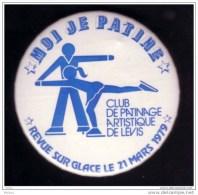 ##6, Canada, Québec, 1979, Patinage Artistique, Figure Skating - Patinage Artistique
