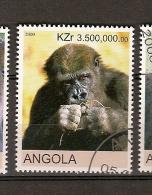 Angola (A14) - Angola