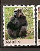 Angola (A16) - Angola