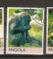 Angola (A18) - Angola