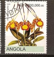 Angola (A29) - Angola