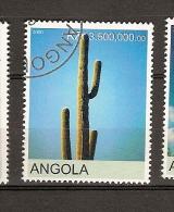 Angola (A37) - Angola