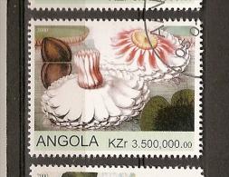 Angola (A46) - Angola