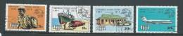 Fiji 1974 UPU Set 4 FU - Fiji (1970-...)